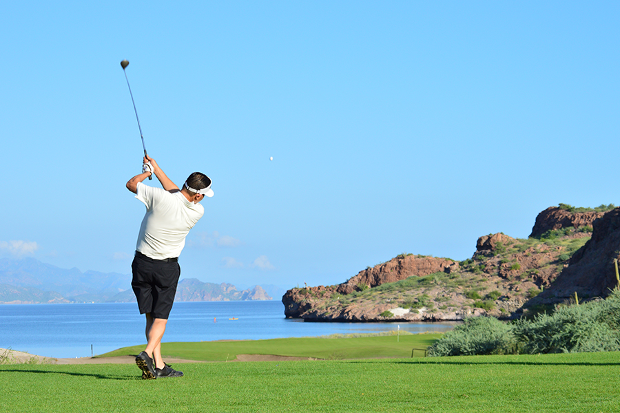 golf lessons at tpc danzante bay