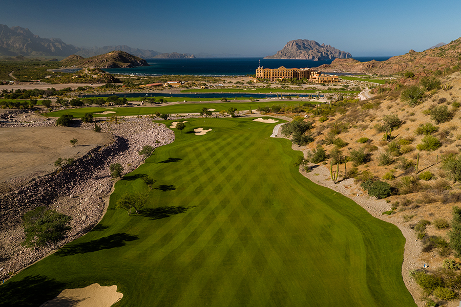 Danzante Bay Golf Resort - Villa del Palmar Loreto