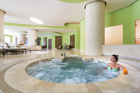 Sabila Spa and Wellness Center at Villa del Palmar Loreto