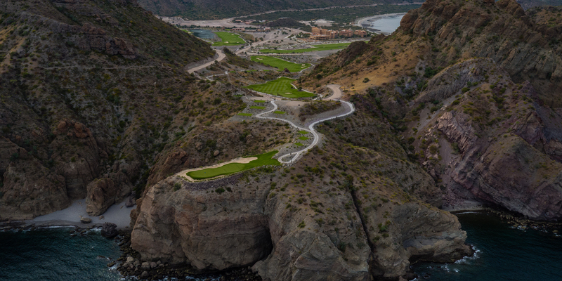 Golf Advisor Ranks TPC Danzante Bay Number One