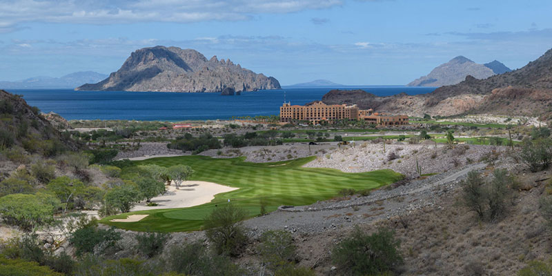 Loreto Golf Resort Packages for the Ultimate Vacation
