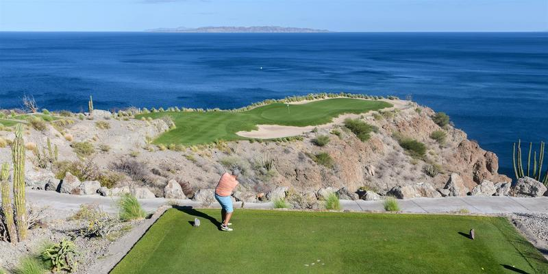 The Benefits of Choosing a Remote Golf Destination for Your Next Golf Trip