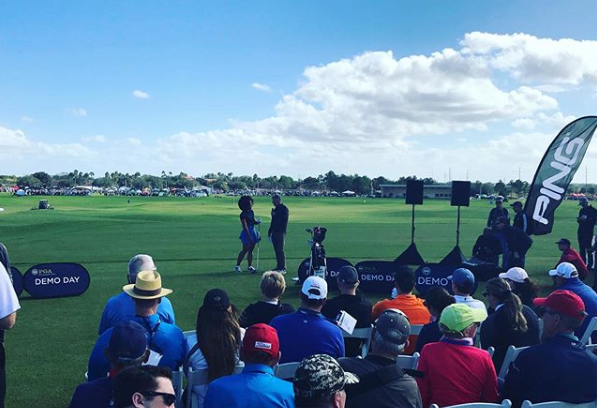 What's New in Golf – Views from the PGA Show