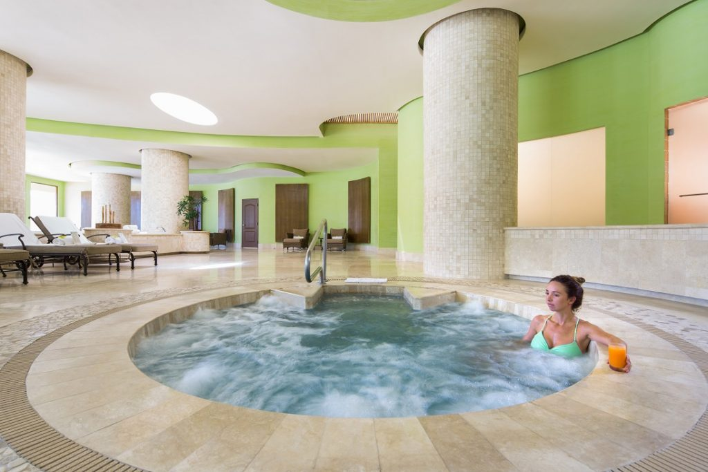 Sabila Spa at Villa del Palmar Loreto