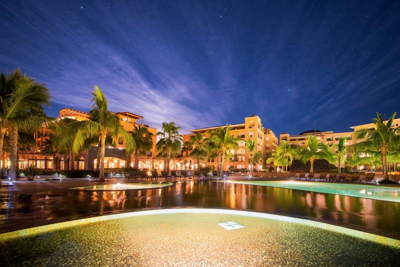 Villa del Palmar Beach Resort & Spa at the Islands of Loreto Mexico