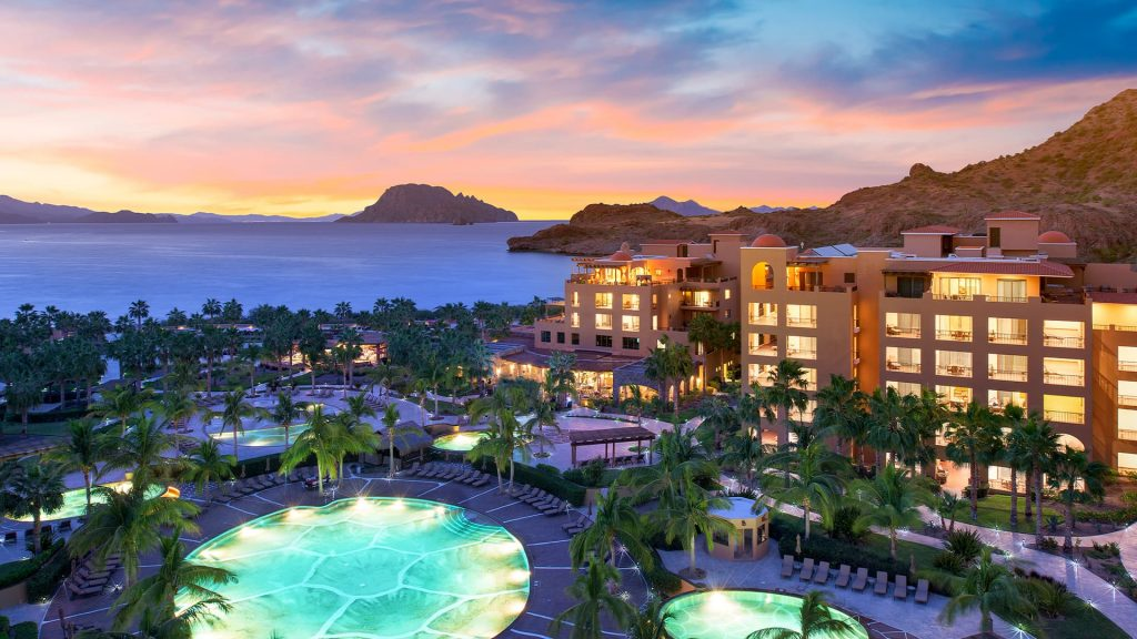 The Best Loreto Mexico Hotels for the Perfect Golf Getaway