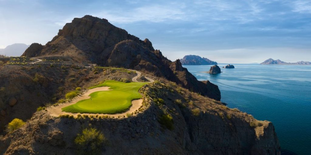 Tpc Danzante Bay Recognized As Leading Golf Course In Mexico By World Golf Awards