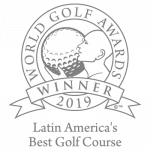 Latin America Best Golf Course