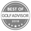 icon Best Golf Advisor 2018