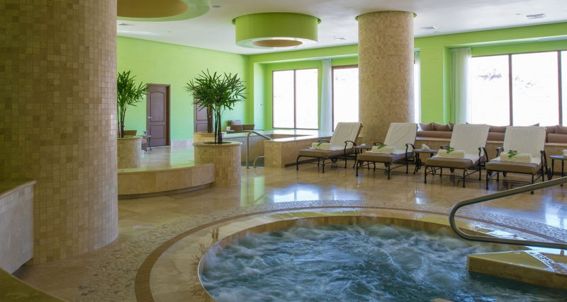 Sabila Spa at Villa del Palmar at the Islands of Loreto