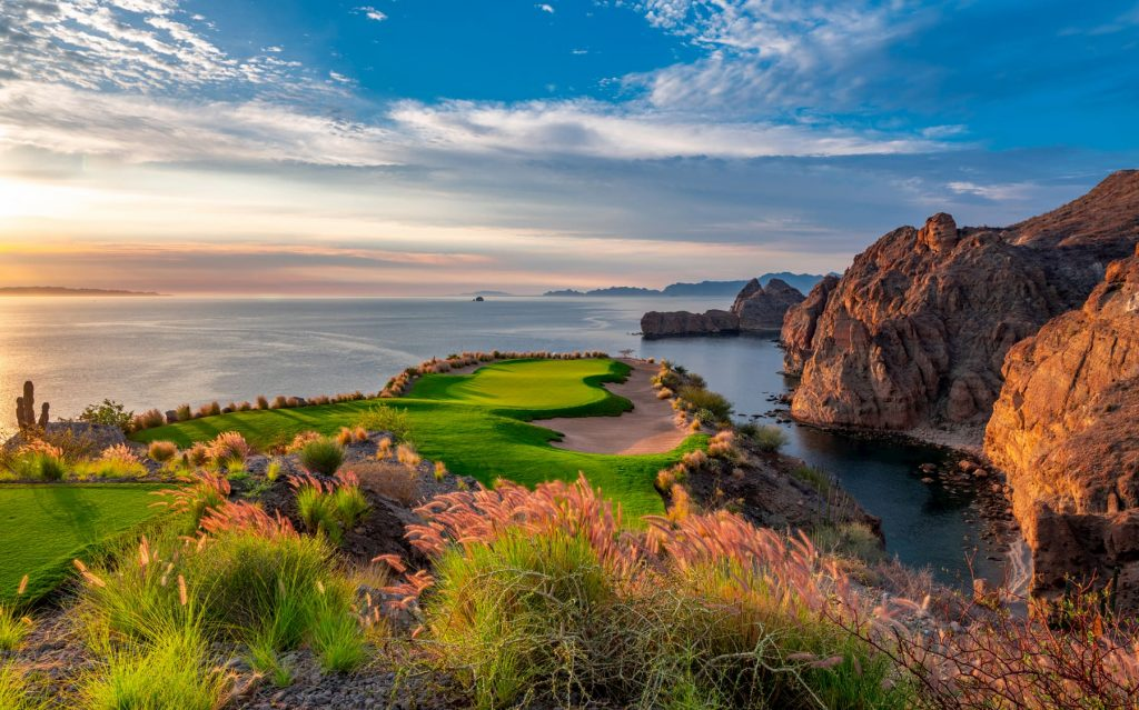 tpc-danzante-bay-golf-course-in-the-islands-of-loreto-luxury-resort-video-gallery