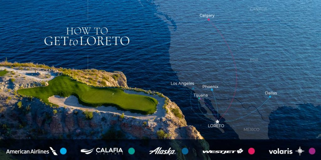 New Flights Expand Access to the Islands of Loreto