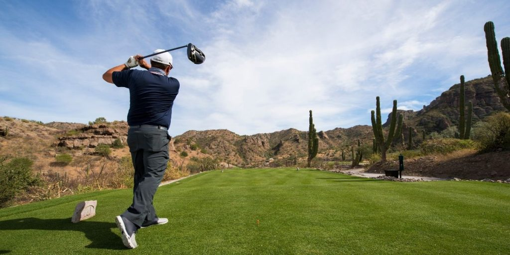 IMPROVE YOUR GOLF GAME WITH A SPRING TUNE-UP—DO IT WITH US!