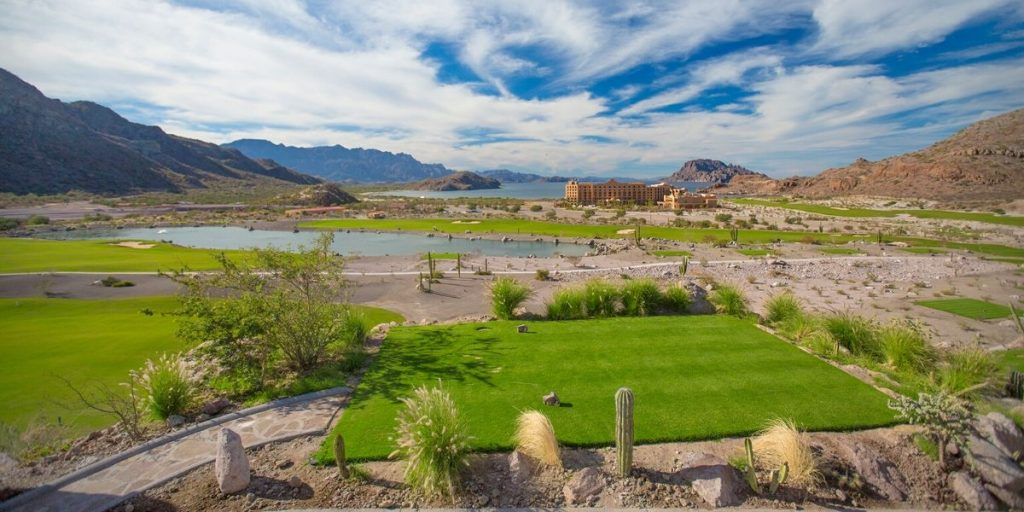 Golf – Get Out and Smell The Fairways