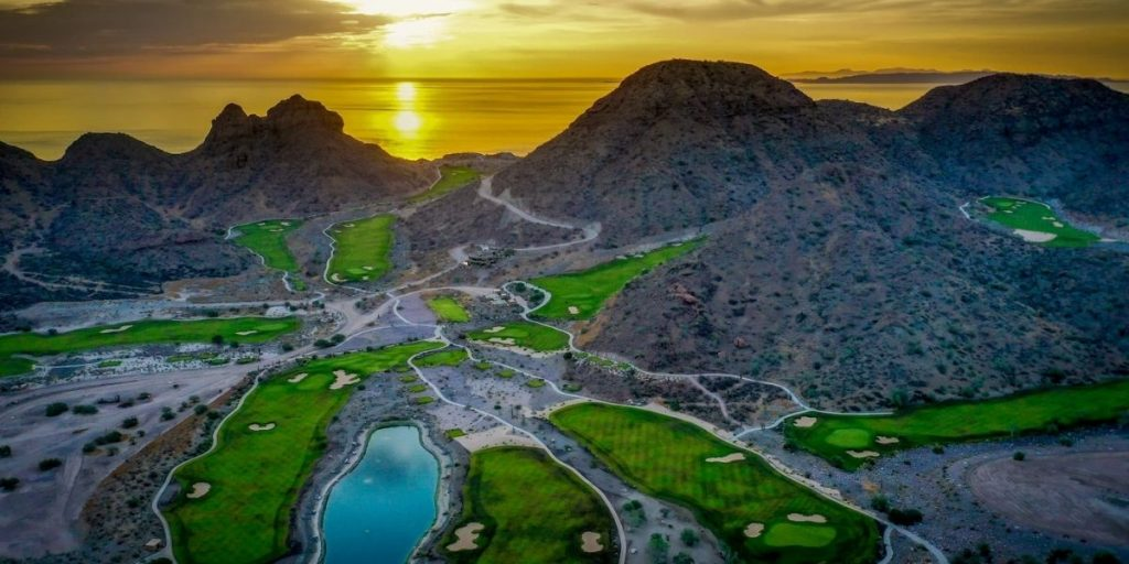 It's Easier Than Ever To Check TPC Danzante Bay Off Your Bucket List