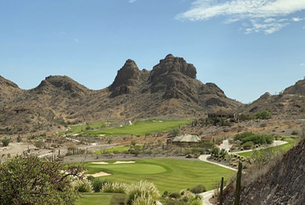 Guests Spread the Word about Mexico's Best Golf Course