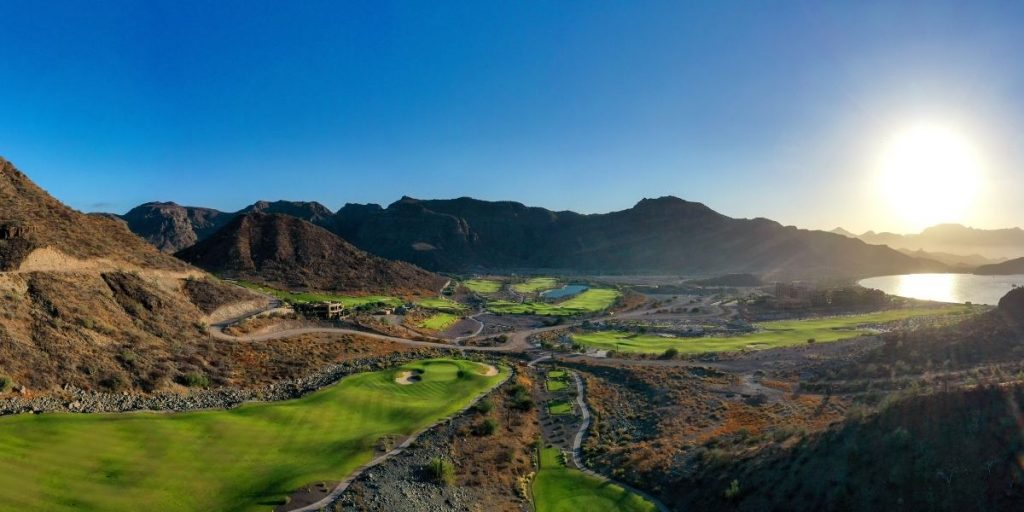Fun Facts About TPC Danzante Bay – Mexico's Best Golf Course