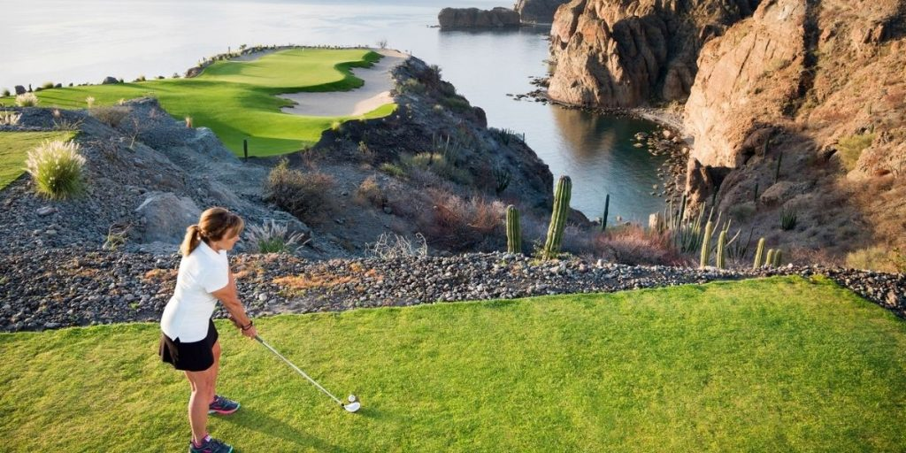 Challenging But Player Friendly: TPC Danzante Bay Doesn't Punish