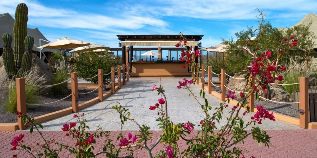 Casa Club Added to All-Inclusive Dining Options at Villa del Palmar Loreto