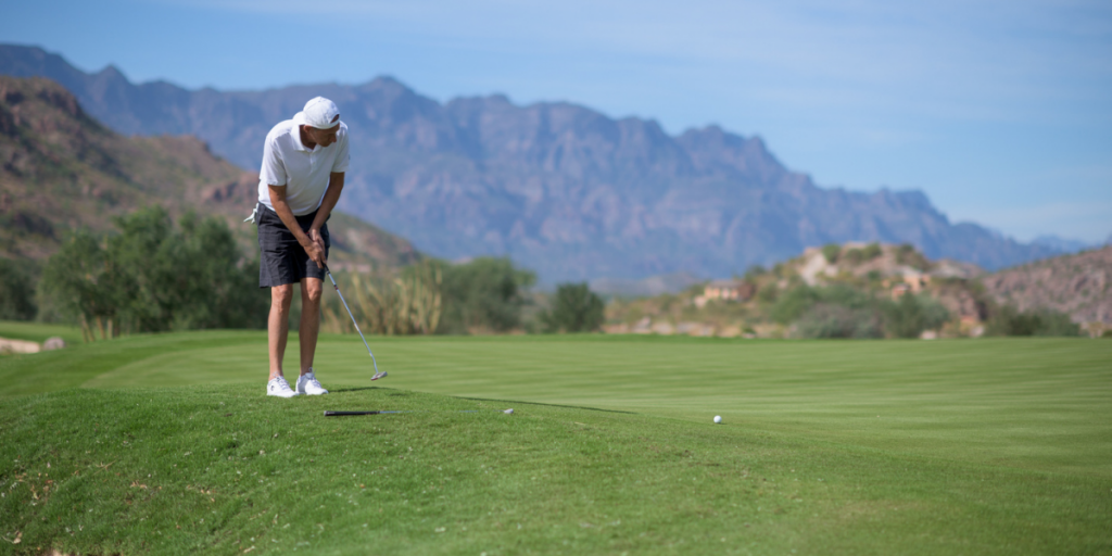 The Long and Short of it: Commit to Practicing Your Short Game